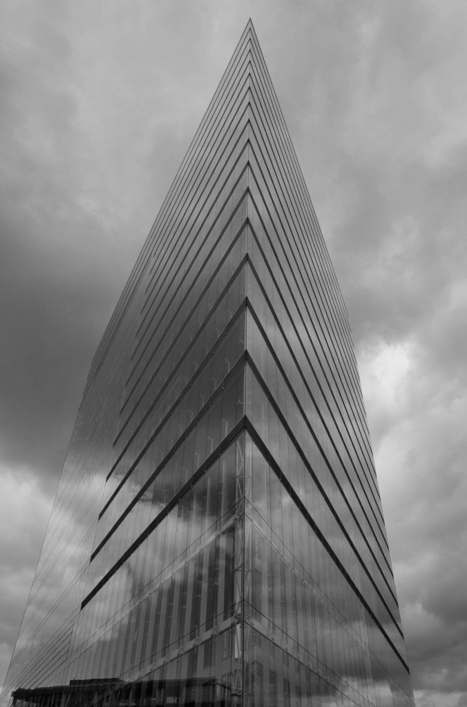 Glasfassade-Spiegelung-1